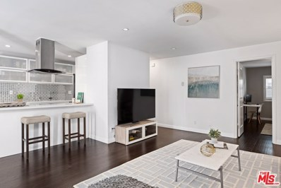 1337 BERKELEY Street UNIT 3, Santa Monica, CA 90404 - MLS#: 19525576
