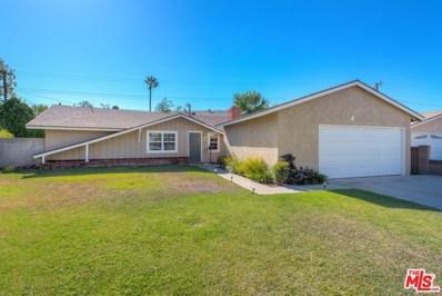 6630 San Homero Way, Buena Park, CA 90620 - MLS#: 19525664