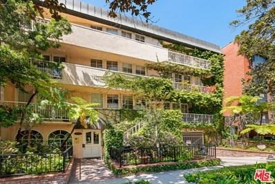 933 HILGARD Avenue UNIT 202, Los Angeles, CA 90024 - MLS#: 19525844