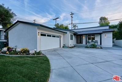 5320 Ironwood Street, Rancho Palos Verdes, CA 90275 - MLS#: 19525854
