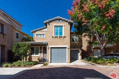 235 W Pebble Creek Lane, Orange, CA 92865 - MLS#: 19525954