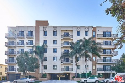 311 S Gramercy Place UNIT 603, Los Angeles, CA 90020 - MLS#: 19526018