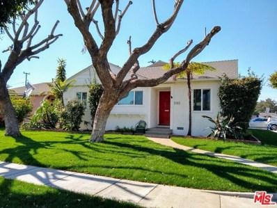 3763 FANWOOD Avenue, Long Beach, CA 90808 - MLS#: 19526036