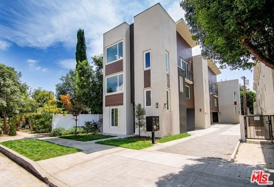 10916 W Otsego Street UNIT 1\/2, North Hollywood, CA 91601 - MLS#: 19526078