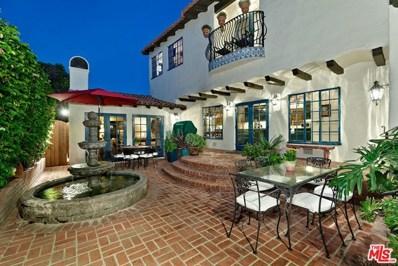 8324 DELGANY Avenue, Playa del Rey, CA 90293 - MLS#: 19526098