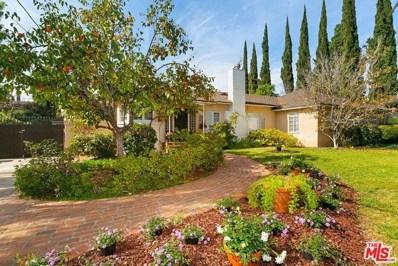 6725 Allott Avenue, Valley Glen, CA 91401 - MLS#: 19526200