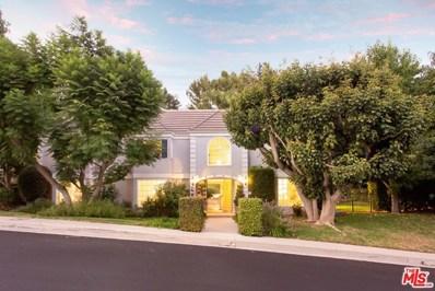 1408 CALLE DEL JONELLA, Pacific Palisades, CA 90272 - MLS#: 19526228