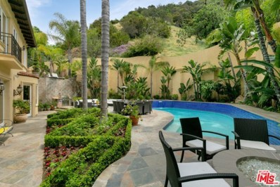 1930 BENEDICT CANYON Drive, Beverly Hills, CA 90210 - MLS#: 19526328