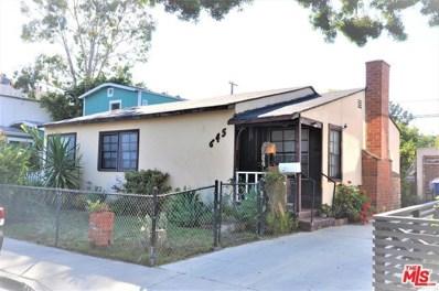 645 NAVY Street, Santa Monica, CA 90405 - #: 19526364