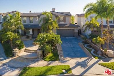 2042 Christie Street, Fullerton, CA 92833 - MLS#: 19526478