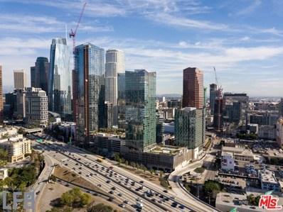 889 S Francisco Street UNIT 2708, Los Angeles, CA 90017 - MLS#: 19526528