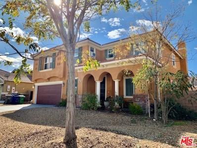 38107 PIONEER Drive, Palmdale, CA 93552 - MLS#: 19526670