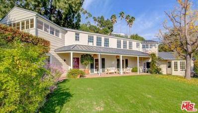 1809 N Stanley Avenue, Los Angeles, CA 90046 - MLS#: 19526766