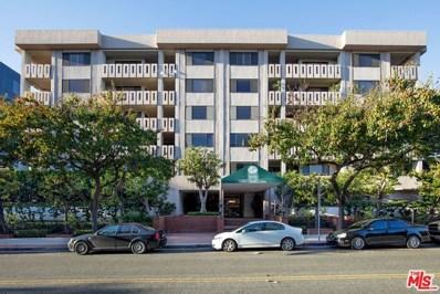 1118 3RD Street UNIT 603, Santa Monica, CA 90403 - MLS#: 19526956