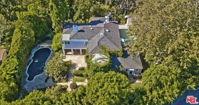 1461 AMALFI Drive, Pacific Palisades, CA 90272 - MLS#: 19527026