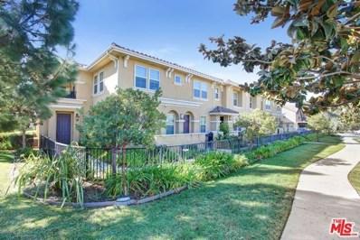 1690 HEYWOOD Street UNIT C, Simi Valley, CA 93065 - MLS#: 19527120