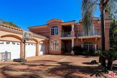 1600 GRANDVIEW Avenue, Glendale, CA 91201 - MLS#: 19527140