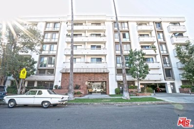 533 S St Andrews Place UNIT 305, Los Angeles, CA 90020 - MLS#: 19527228