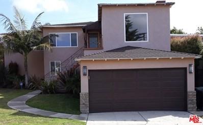 5234 PARKGLEN Avenue, Los Angeles, CA 90043 - MLS#: 19527360