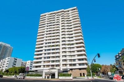 10601 WILSHIRE UNIT 703, Los Angeles, CA 90024 - MLS#: 19527372