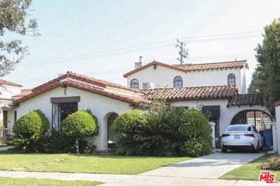 328 S Clark Drive, Beverly Hills, CA 90211 - MLS#: 19527550
