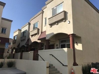 900 S Dwight Avenue UNIT 306, Compton, CA 90220 - MLS#: 19527608