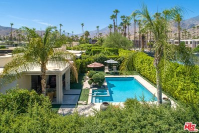 2617 CANYON SOUTH Drive, Palm Springs, CA 92264 - #: 19527754