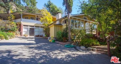 2224 Beverly Glen Place, Los Angeles, CA 90077 - MLS#: 19527970