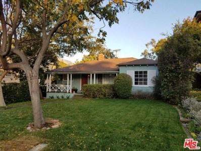 3392 Bennett Drive, Los Angeles, CA 90068 - MLS#: 19528012