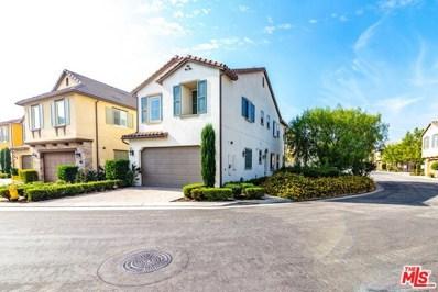 783 Gatun Street UNIT 401, San Pedro, CA 90731 - MLS#: 19528042