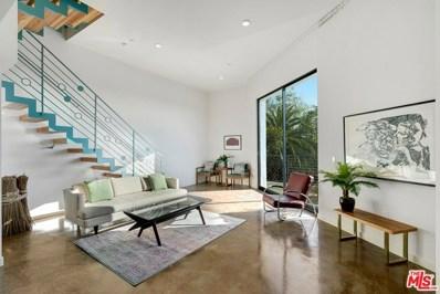 654 N Virgil Avenue UNIT 301, Los Angeles, CA 90004 - MLS#: 19528104