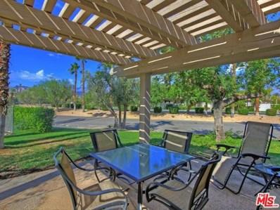 305 FOREST HILLS Drive, Rancho Mirage, CA 92270 - MLS#: 19528132