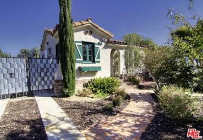 1706 S CARMELINA Avenue, Los Angeles, CA 90025 - MLS#: 19528170