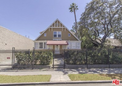 2018 W 27TH Street, Los Angeles, CA 90018 - MLS#: 19528186