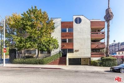 300 S RENO Street UNIT 305, Los Angeles, CA 90057 - MLS#: 19528288