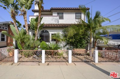 4219 E 6TH Street, Long Beach, CA 90814 - MLS#: 19528466