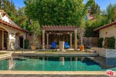 6411 IVARENE Avenue, Los Angeles, CA 90068 - MLS#: 19528550