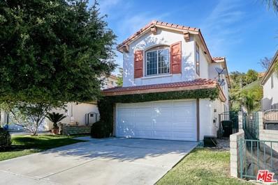 25745 HAMMET Circle, Stevenson Ranch, CA 91381 - MLS#: 19528590