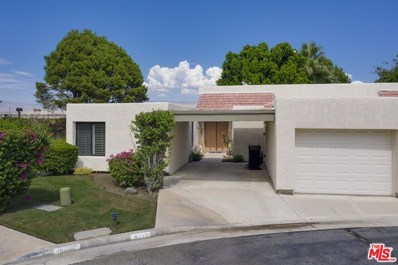 6250 Paseo De La Palma, Palm Springs, CA 92264 - MLS#: 19528668