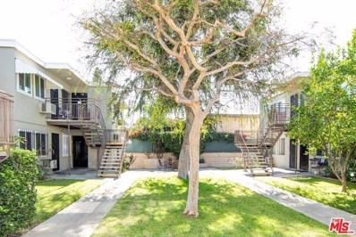 7127 Coldwater Canyon Avenue UNIT 10, North Hollywood, CA 91605 - MLS#: 19528748