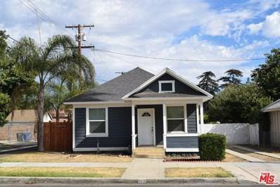 510 N Palm Avenue, Ontario, CA 91762 - MLS#: 19528818