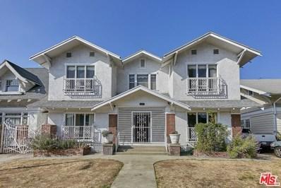 1711 S Kingsley Drive, Los Angeles, CA 90006 - MLS#: 19529014