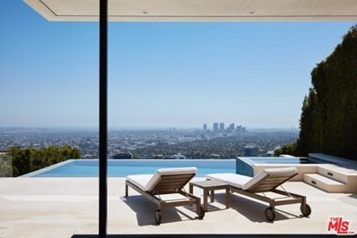 1435 TANAGER Way, Los Angeles, CA 90069 - MLS#: 19529310