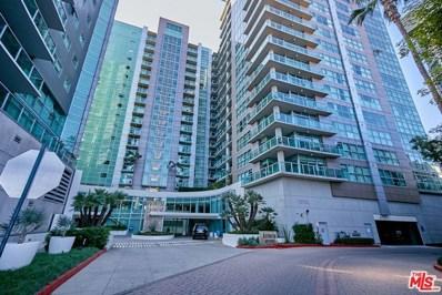 13700 MARINA POINTE Drive UNIT 1518, Marina del Rey, CA 90292 - MLS#: 19529350