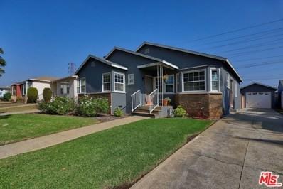 620 Hendricks Street, Montebello, CA 90640 - MLS#: 19529430