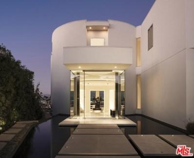 7816 BERGER Avenue, Playa del Rey, CA 90293 - MLS#: 19529588