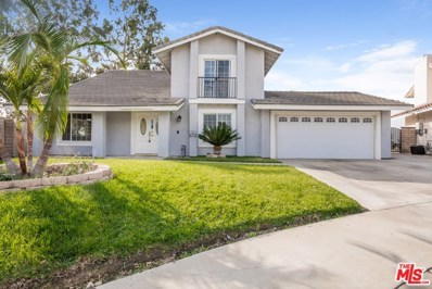 1504 E Jones Court, West Covina, CA 91792 - MLS#: 19529828
