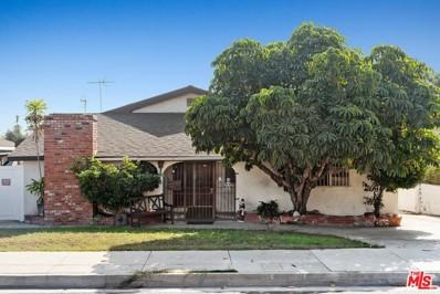 5144 W 141ST Street, Hawthorne, CA 90250 - MLS#: 19529838