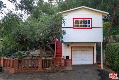 9924 WESTWANDA Drive, Beverly Hills, CA 90210 - MLS#: 19529922