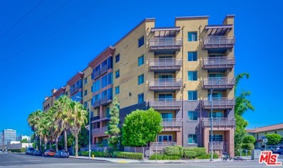 629 Traction Avenue UNIT 105, Los Angeles, CA 90013 - MLS#: 19529948